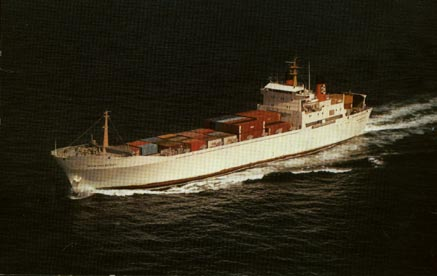 M/S MONTMORENCY
